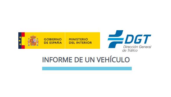 gestiones en DGT o Trafico 2021
